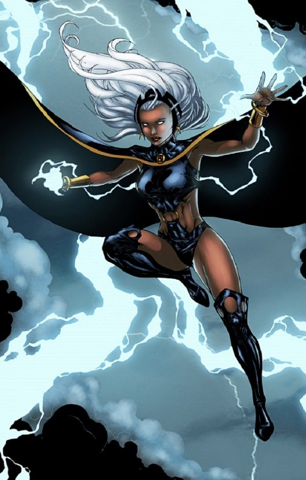 Vixen (1981) Vixen is an African female superhero who has the ability to tap into Earth's morphogenetic field that allows her to mimic the abilities of any animal, by simply focusing on its specific abilities and drawing them directly from the field. Using her Tantu Totem, a mystical totem said to be created by the […]