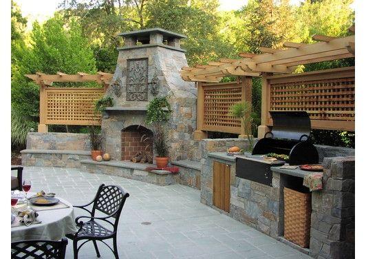 outdoor design - Home and Garden Design Ideas