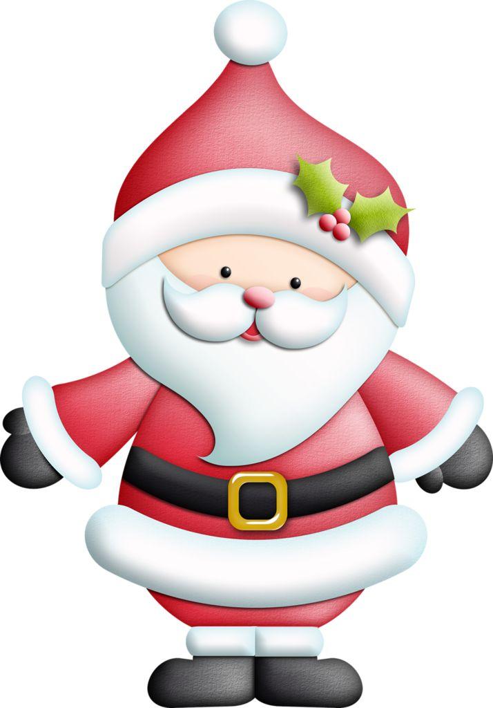 foto de KMILL Santa png Рождественский альбом Рождественские