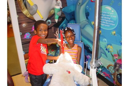 The Children's Museum of the Treasure Coast - Think. Play. Create.