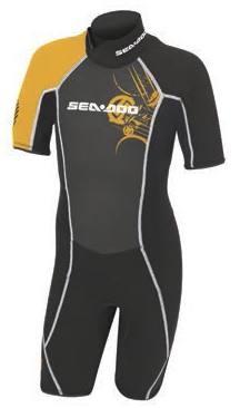 Sea-Doo YOUTH SANDSEA SPRINGSUIT from St. Boni Motor Sports $42.99