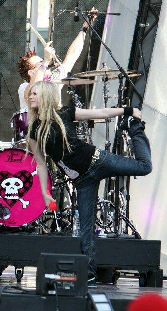 Rock n Roll Badass!
