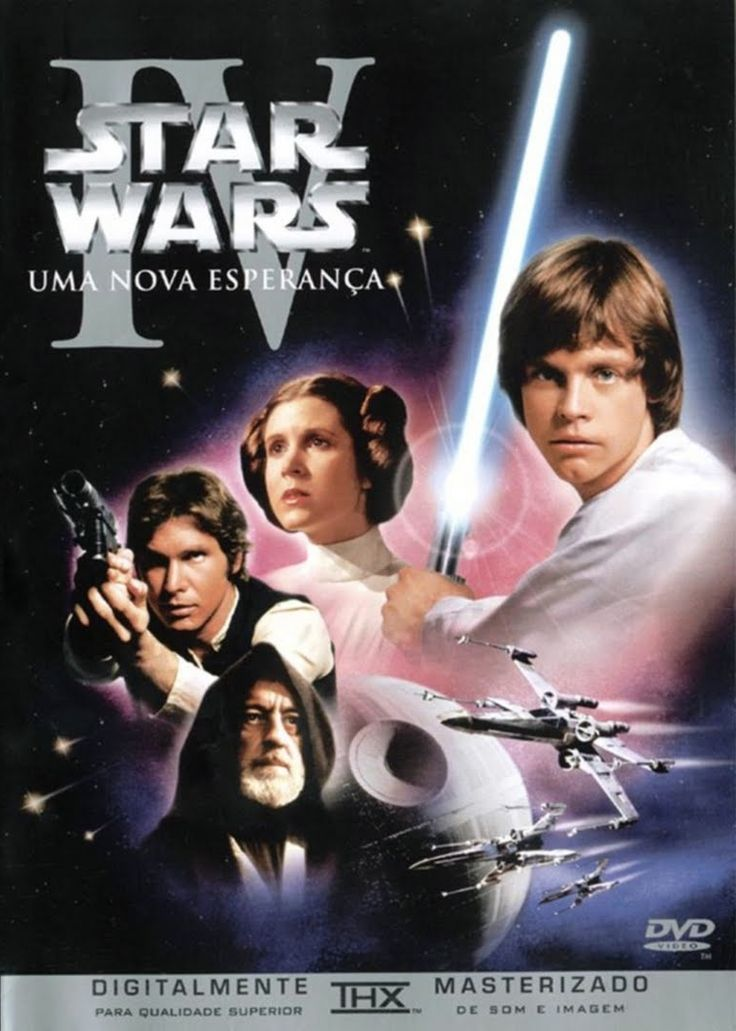 Assistir online Filme Stars Wars - Episódio 4 - Uma Nova Esperança - Dublado - Online | Galera Filmes