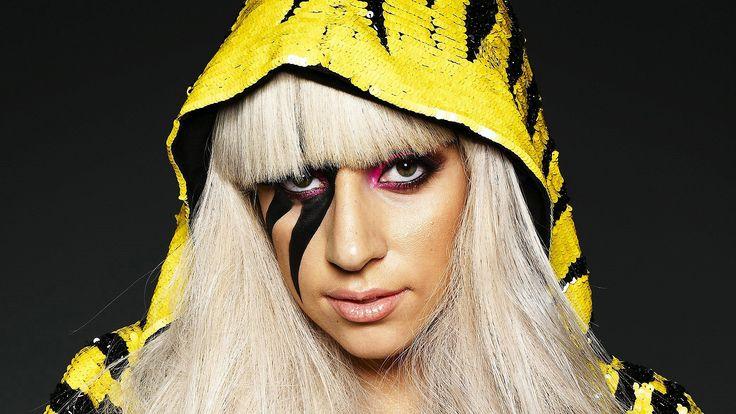 lady gaga | lady gaga1 1024x576 Maquillage de Lady Gaga