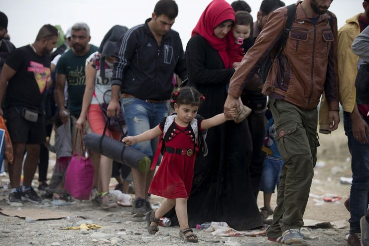 Check out The Christian Post's interview with our Middle East Director about the Syrian #refugeecrisis and the opportunities that exist amid the heartache.