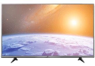 LG 55UH6159, 139 cm (55 Zoll), UHD 4K, SMART TV, LED TV, 1200 PMI, DVB-T, DVB-T2 (H.265), DVB-C, DVB-S, DVB-S2