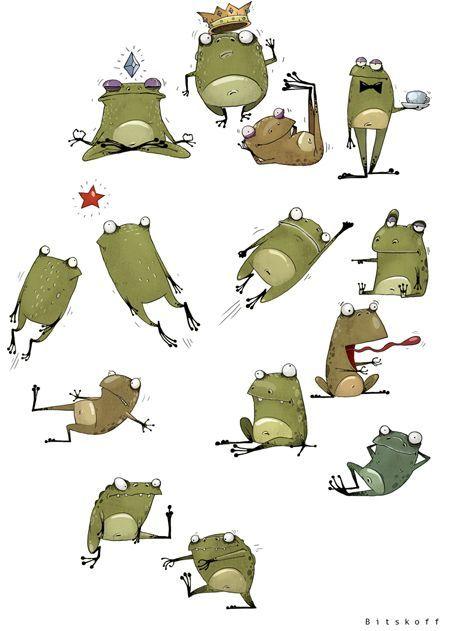 Erika Richardson: Stop Motion Origami, papercut y dibujos animados :...