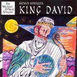 Honegger: King David [CD]