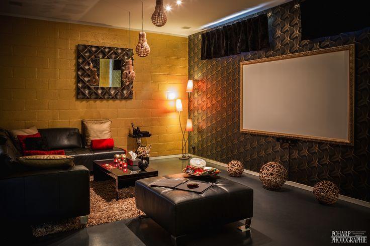 Gateone Salon avec projection cinéma