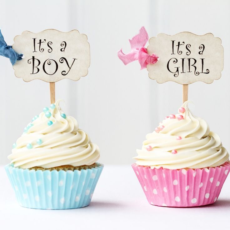 This cupcake recipe is for banana cupcakes with a tasty cream cheese frosting.. Baby Shower Cupcakes Recipe from Grandmothers Kitchen.