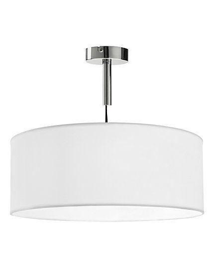 Koop Naeve - Plafondlamp wit in de Heine online-shop