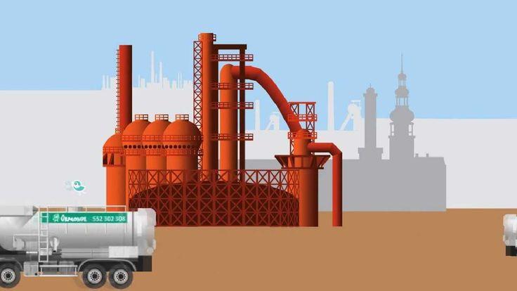 Sací bagr firmy Ormonde Nový sací bagr ve vozovém parku Firmy působící v energetice a (petro)chemickém průmyslu jistě ocení, že nový sací bagr KOKS Cyclovac je určen i pro práci ve výbušném prostředí (ATEX).