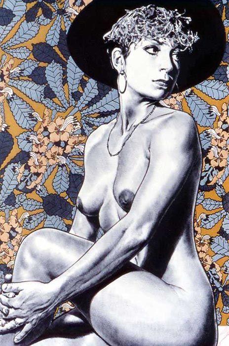 History of Art:Jean Claude Claeys