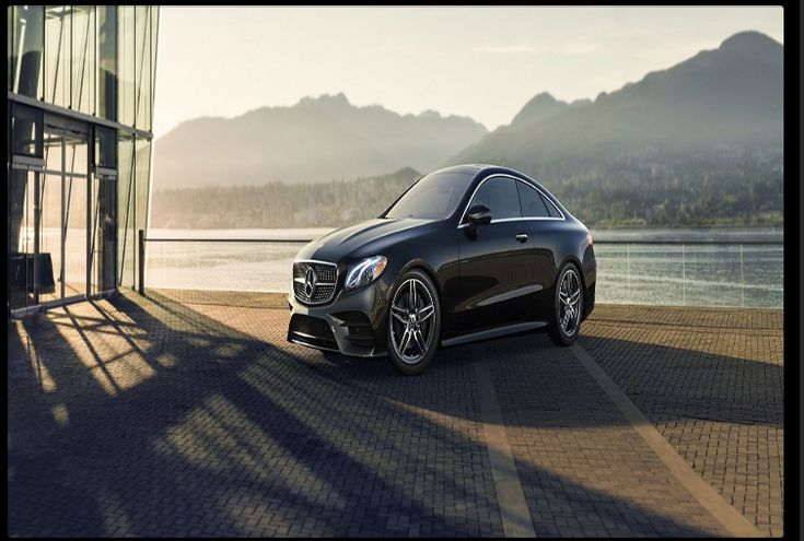 The 2018 Mercedes-Benz E-Class offers outstanding style and technology both inside and out. See interior & exterior photos. 2018 Mercedes-Benz E-Class New features complemented by a lower starting price and streamlined packages. The mid-size 2018 Mercedes-Benz E-Class offers a complete lineup with a wide variety of finishes and features, two conventional engines.