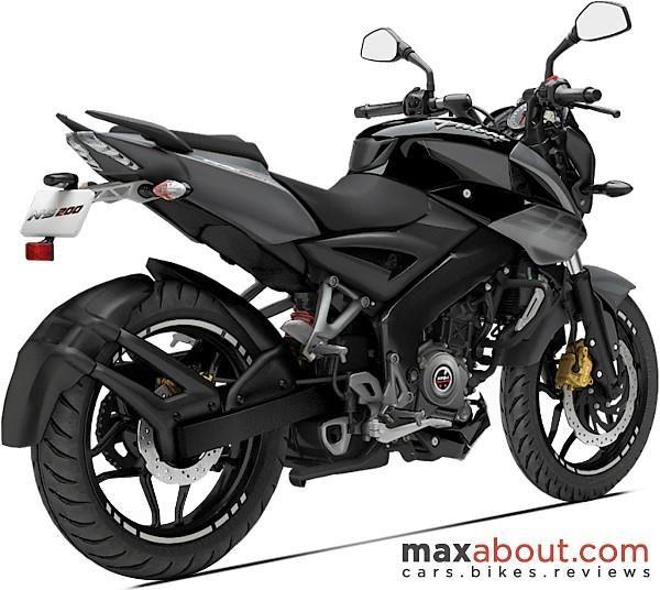 Bajaj Pulsar Ns200 Price In India Specifications Photos Bike