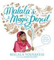 Junior Library Guild : Malala's Magic Pencil by Malala Yousafzai