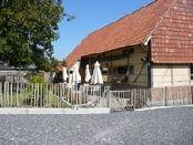 Restaurant - Feestzalen Sint-Jorishoeve Alken