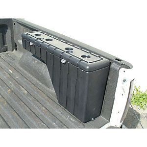 2000-2006 Toyota Tundra Storage Box