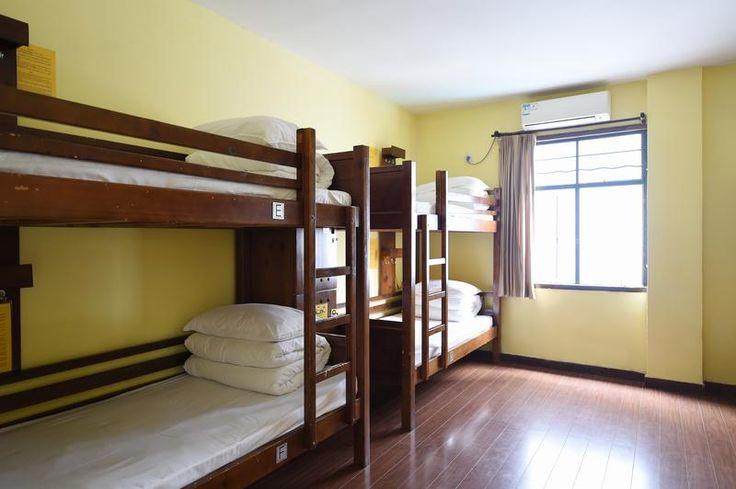 Photos of Mingtown Etour International Youth Hostel