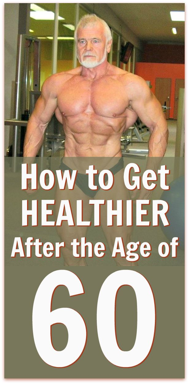 Get Healthy Again After Age 60 http://overfiftyandfit.com/get-healthy/ via @danenow