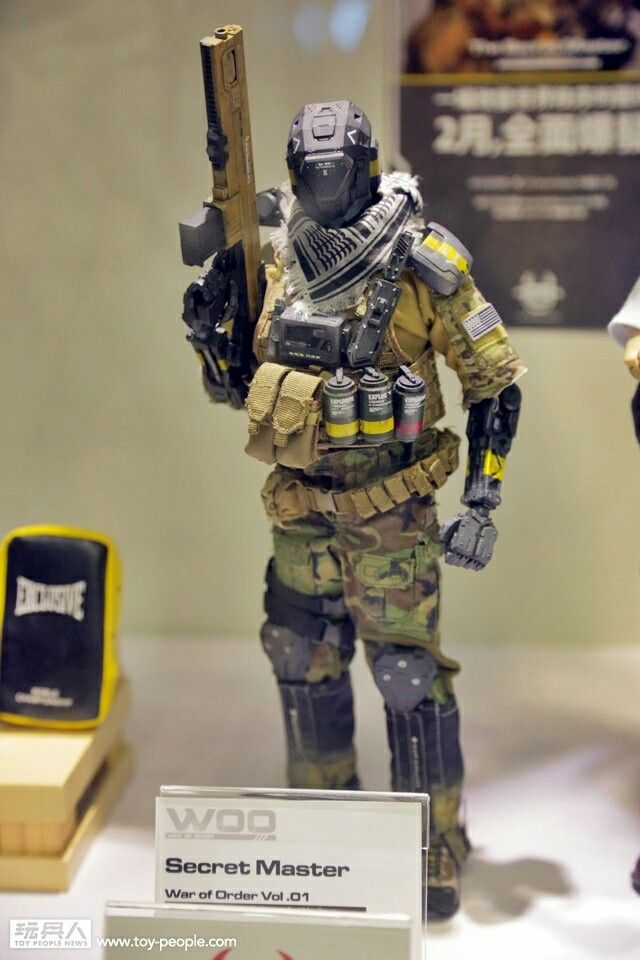 soldier | action figures/toys/figurines - Military action ...