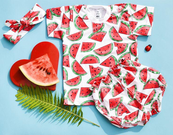 Watermelon's world