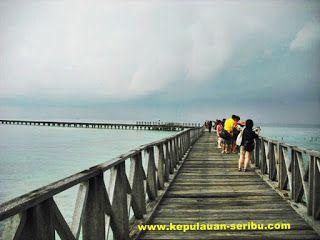 Pulau Seribu: Pulau Tidung :: Pulau Seribu | Wisata Kepulauan Se...