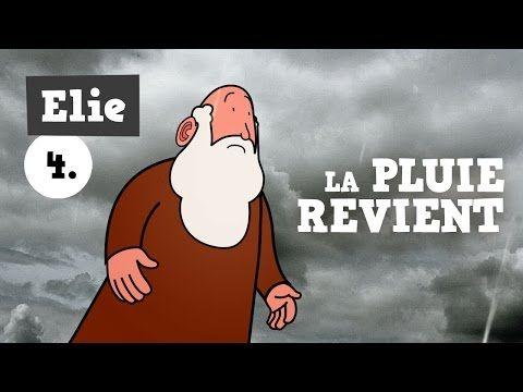 Petits bouts de Bible - Texte original - Elie - ép.04 - La Pluie revient - YouTube
