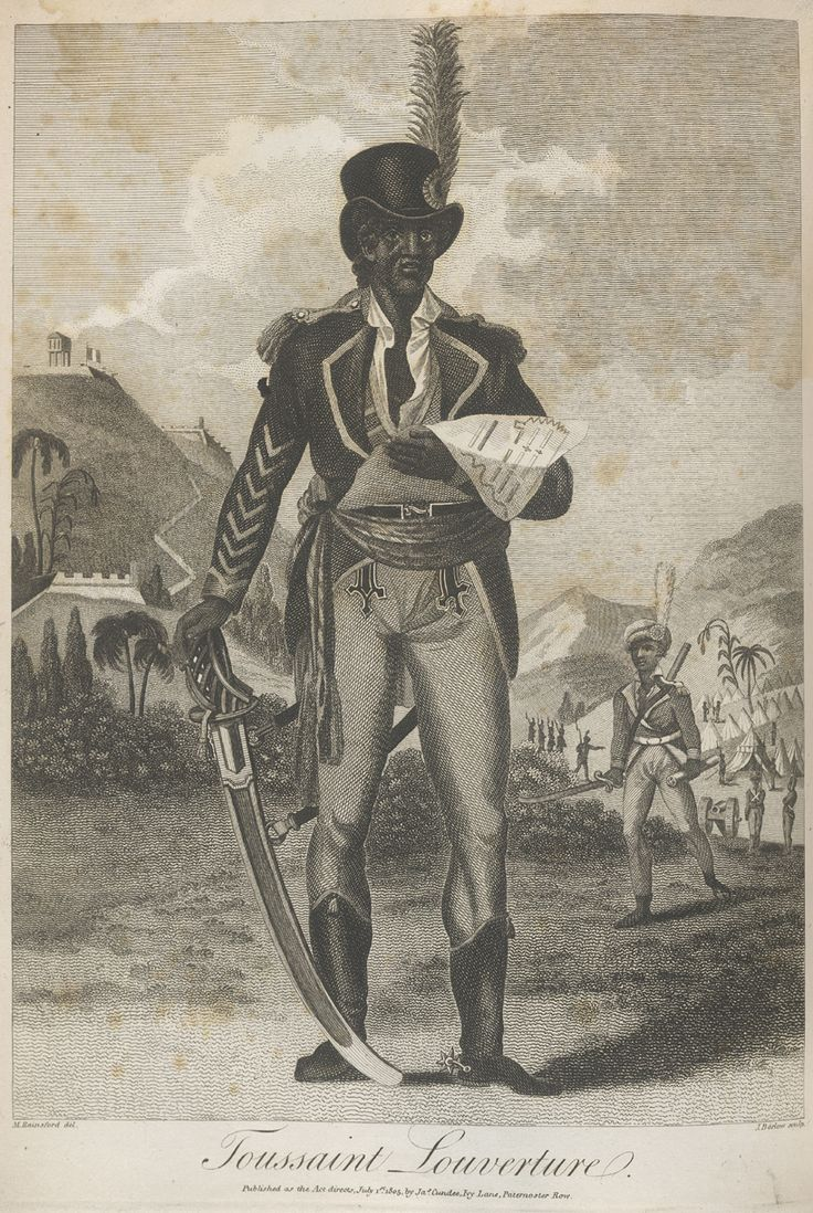 31 best images about Haitian Revolution on Pinterest