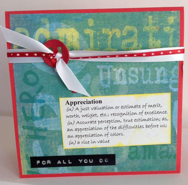 Ministry Volunteer Appreciation Gifts - Gift Ftempo