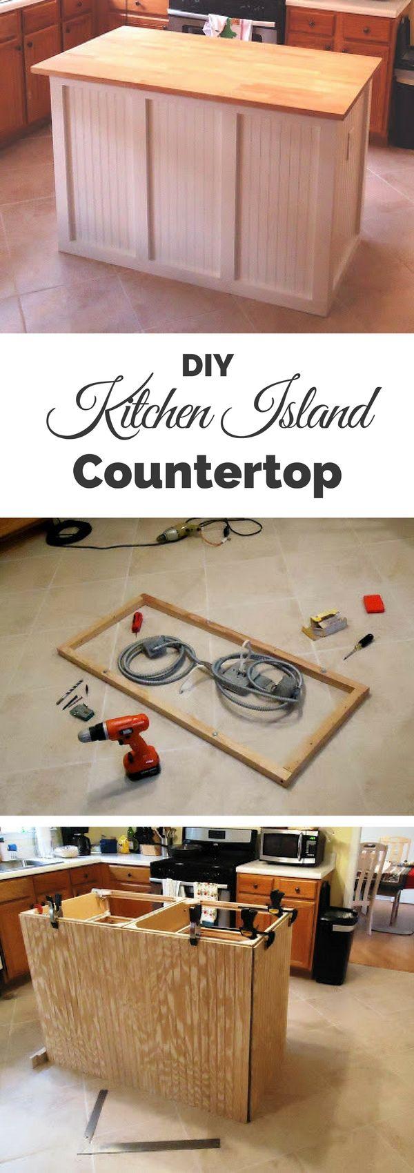best 25 mobile kitchen island ideas on pinterest kitchen island 15 easy diy kitchen islands that you can build yourself