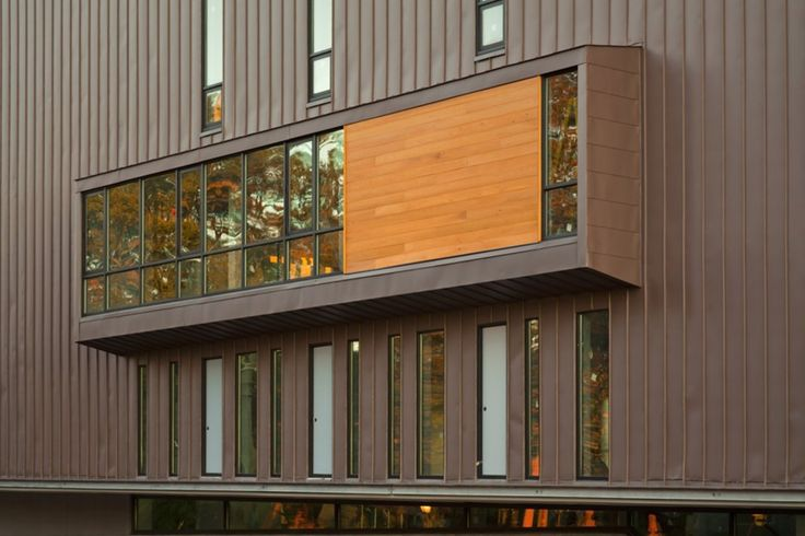 25 Best Ideas About Cladding Systems On Pinterest Metal