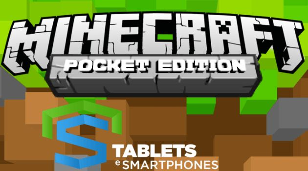 Minecraft Pocket Edition v1.0.4.1 Final APK MOD [Modo Deus]