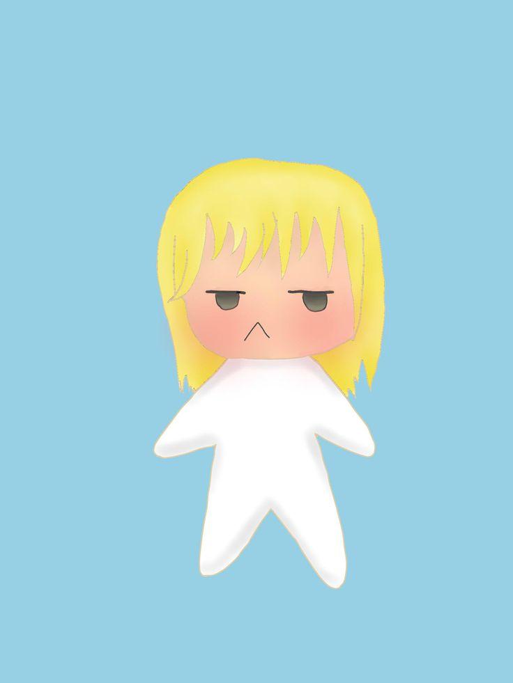 Grumpy cat XD