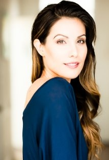 """Carly Pope's Personal Quotes: """"I kind of see myself as a cartoon that's on its way to becoming a real person that has to find that special amulet or mushroom to get to that next realm or level. I don't feel like anything is that tangible. It freaks me out, why I feel unhappy or conflicted and why that can change on a dime. I feel very manic right now, but I'm confident where I am."""""""