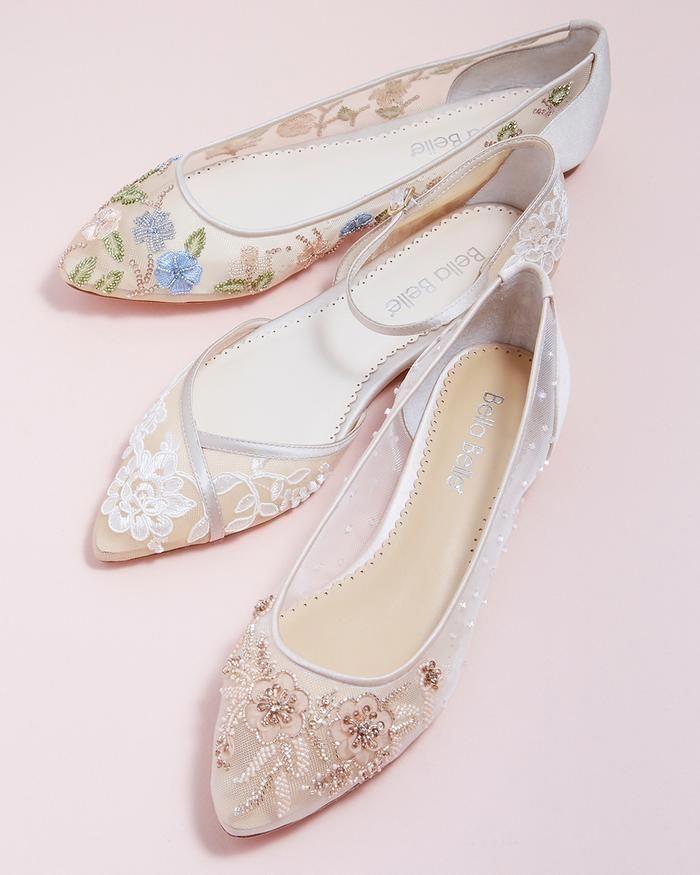 22 Top Wedding Shoe Display Box In 2020 Bride Shoes Wedding Flats Silver Wedding Shoes