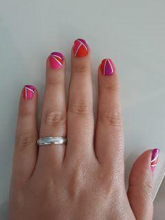 Las uñas de Anita: Buenas! Siento haber estado unos días ausentilla j...