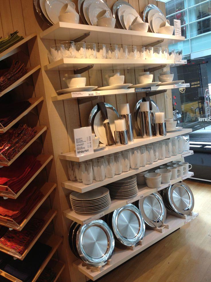 Crate & Barrel - New York - Homewares - Cook & Dine ...