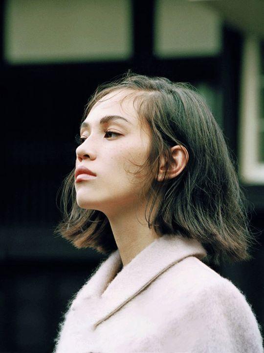 Kiko Mizuhara for Singles Magazine Korea October 2015