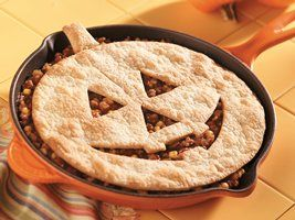 Frightfully Simple Meal Ideas for Halloween