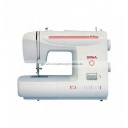 SIGMA 307