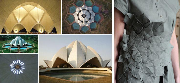 #architecture #fashion #shirt #Lotus #Temple #Delhi