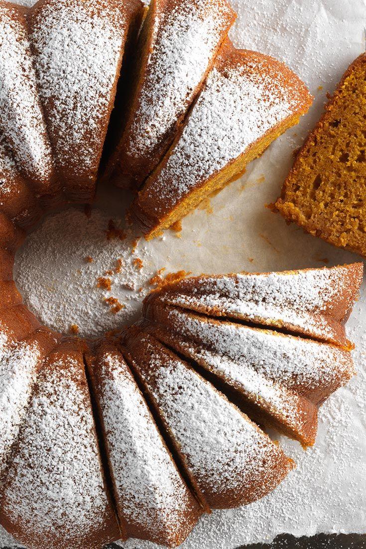 Glutenfrei-Kürbis-Kuchen-Rezept