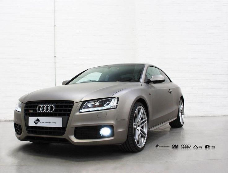 Audi A5 S-line wrapped in 3M Matte Grey Aluminium with 3M Gloss Black detailing including de-chromed grill & window surrounds, completing the look with 75% Tints. https://www.thevehiclewrappingcentre.com/personal-portfo…/…/ #Audi #AudiA5 #S-Line #3MMatteGreyAluminium #Transformation #3MGlossBlack #Detailing #Tints #FactoryTints #De-chroming #Leeds #thevehiclewrappingcentre #vwc #vehiclewrapping #vinylwraps #vinyl #wraps #wrapping #carwrap #carwrapping #customwraps