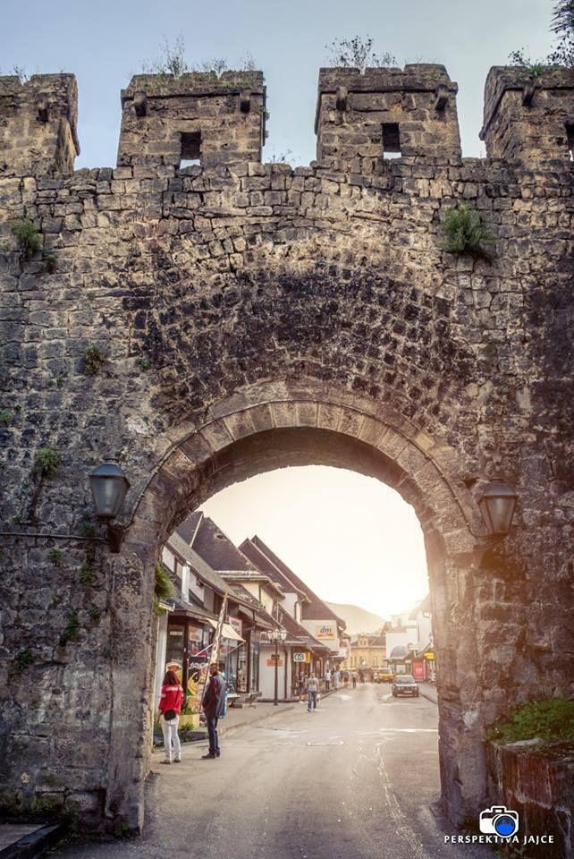 #royal city,,,,Jajce,,,Bosnia and Herzegovina,,,