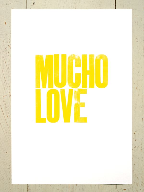 23 best Typographic prints by Erupt Prints images on Pinterest | Art ...
