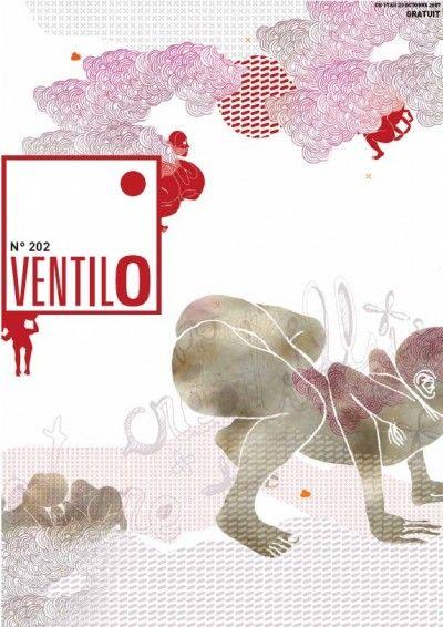 Ventilo #202 : Lettre à Guy Moquet