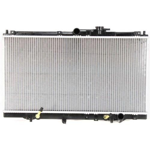 1997-1999 Acura CL Radiator, 4cyl