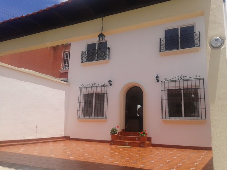 venta de casa en san cristobal inf. tel. 50253041148