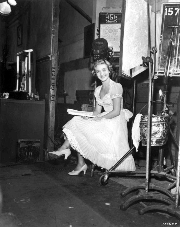 Royal Wedding: Jane Powell
